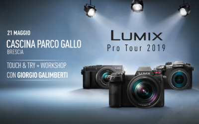 Lumix Pro Tour