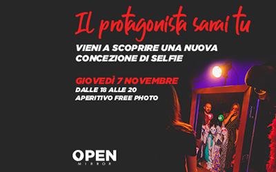 Open Mirror