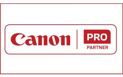 Specialista Canon